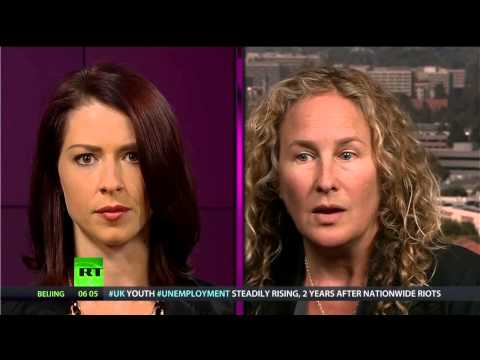 Poisoned By Plastic | Interview with Dianna Cohen - YouTube