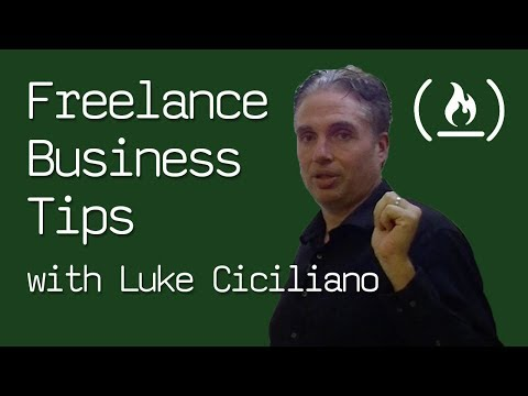 How to make money as a freelance developer - business tips from an expert