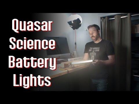 Quasar Lights