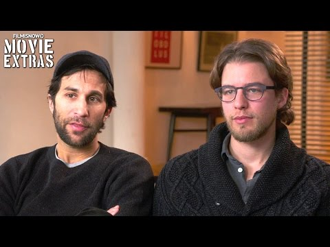 Nerve | On-set with Henry Joost & Ariel Schulman 'Directors' [Interview] Mp3
