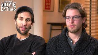 Nerve | On-set With Henry Joost & Ariel Schulman 'Directors' [Interview]