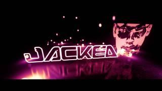 "AFROJACK, Shermanology ""JACKED"" @ Salone delle Fontane - 10.03.12"