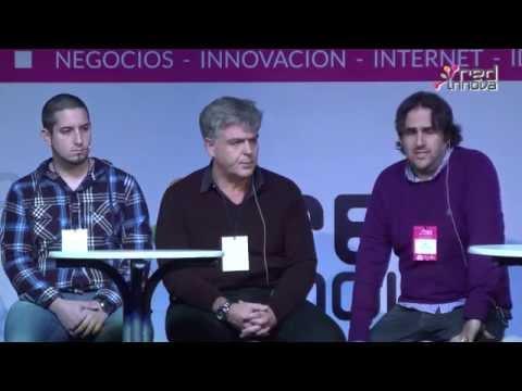 Panel Virtual Seller | Red Innova Buenos Aires 2014
