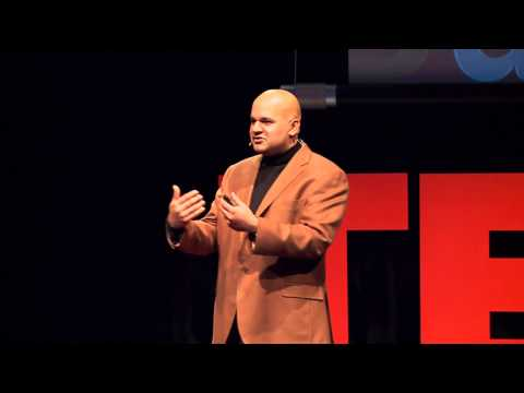 Entrepreneurial DNA: Joe Abraham at TEDxBend