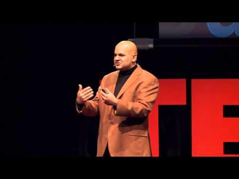 Entrepreneurial DNA: Joe Abraham at TEDxBend
