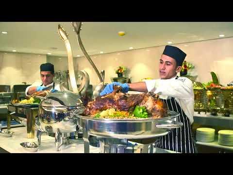 Harir Palace Hotel 4*/ Amman/ Jordan