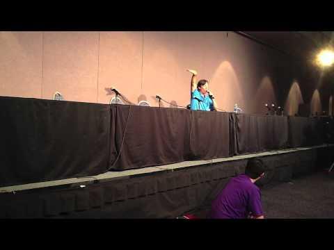 Soundout@ACE2012 Kevin Sorbo Q&A