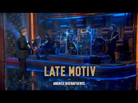 "LATE MOTIV - Monólogo de Andreu Buenafuente. ""Monólogo + Canción"" | #LateMotiv476"