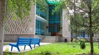 видео Отель ЖЕМЧУЖИНА АЗОВЬЯ поселок Мелекино отдых на  Азовском море