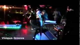 Vicious Groove - Cornbread