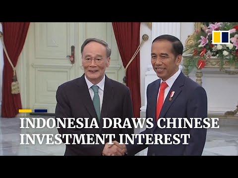 Indonesia cinese dating velocità di incontri DC