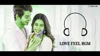 Love feel bgm ringtone | Download link ⬇️⬇️⬇️| Dhadak | #lovefeelbgm | BEHIN
