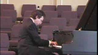 Rachmaninoff Oriental Sketch