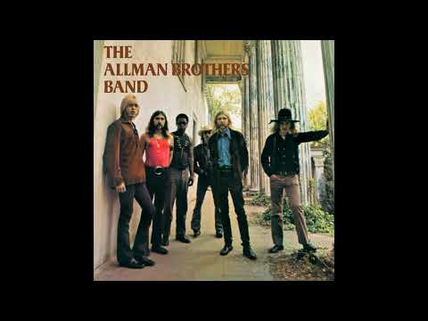The Allman Brothers - Trouble No More