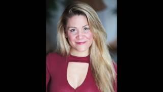 Sarah Joy Kane-Vocal Audio Reel 2017