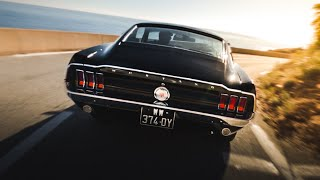MY 1968 MUSTANG FASTBACK FULL PRESENTATION!