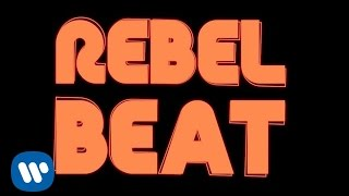 Goo Goo Dolls - Rebel Beat [Official Lyric Video]