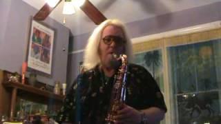Saxgourmet Blues Blaster Tenor Saxophone Mouthpiece