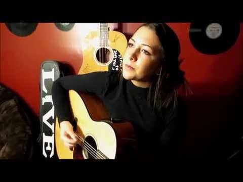 Kelsie Hight- Desperation (Original Song) [acoustic]