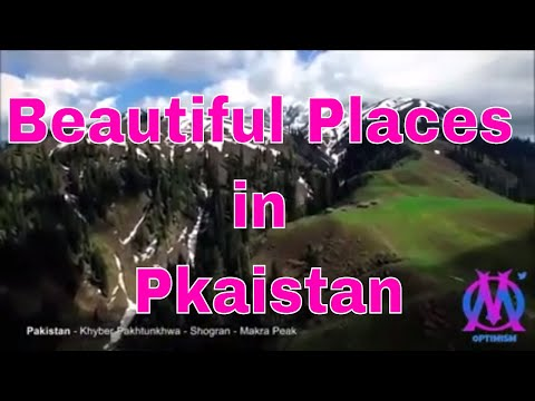 Beautiful Pakistan || places in pakistan you must visit once in life