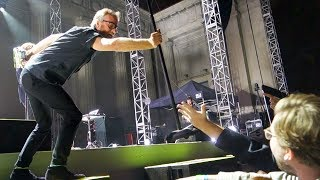 The National - Vanderlyle Crybaby Geeks – Live in Berkeley