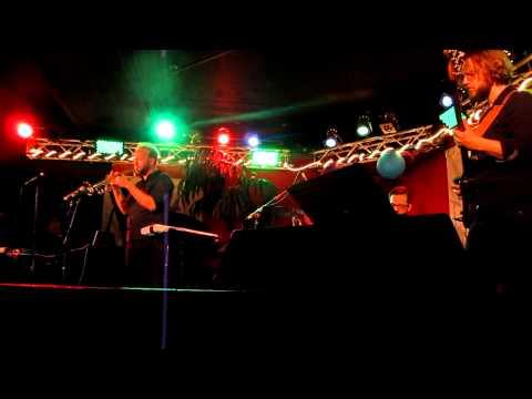 Biermann - Mathias Eick @ Rochester International Jazz Fest
