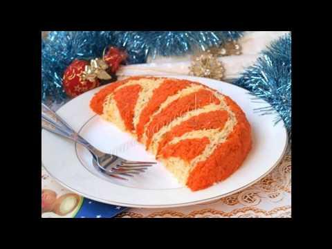 Картофельный салат на каждый день НЕ ДОРОГОЙ И ВКУСНЫЙ /Салаты рецепты простыеиз YouTube · Длительность: 1 мин59 с