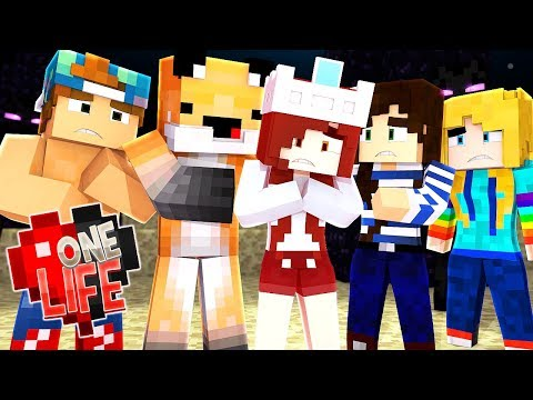 THE THIRD DEATH! - Minecraft One Life S2...