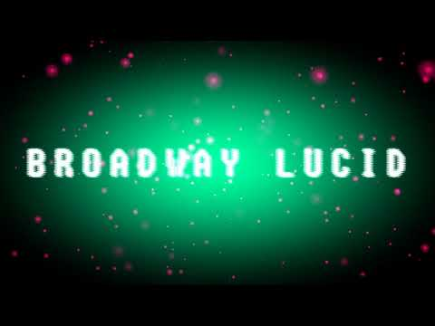 """[FREE] """"Broadway Lucid"""" Bouncy and Wavy Beat"""