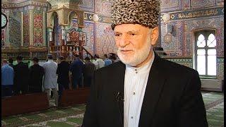 Из глубины веков. Ислам в Осетии