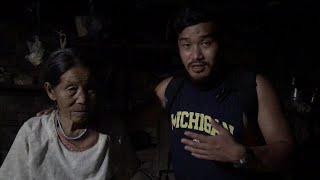 Meet my grandmother|serika village|Day-1|Motovlogging|Hero-xpulse