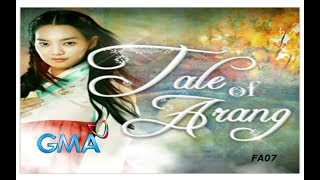 Repeat youtube video TALE OF ARANG GMA-7 OST