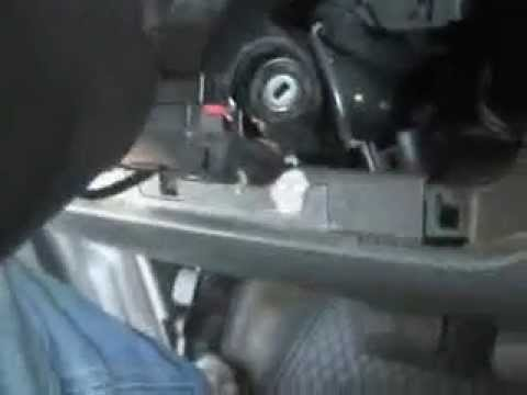 Atlanta ga 1998 mercedes ml320 ignition lock problem for Mercedes benz ignition key troubleshooting