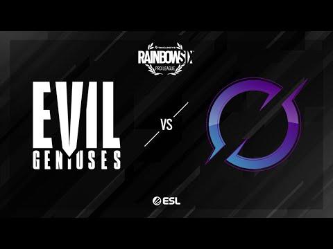 Evil Geniuses vs DarkZero Esports vod