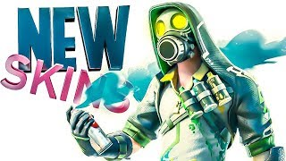 ALL NEW SKINS, COSMETICS, EMOTES !!!!!! Fortnite Patch 10.30 (LEAKED)