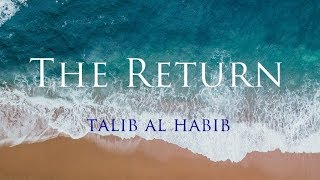 Gambar cover The Return // Talib al Habib // Lyric Video