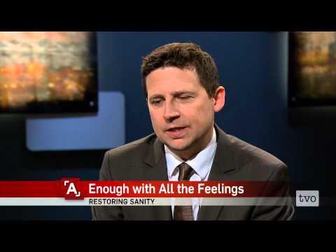 Joseph Heath: Enough with All the Feelings