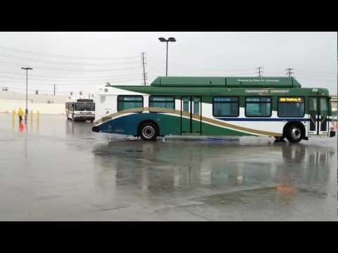 A Glimpse at the 2012 5 Stars Bus Roadeo [1080p]