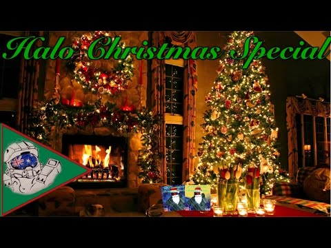 Halo Christmas Album -  UNSCaustralia's Christmas Classics TV spot