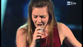 "Carola Campagna ""Ti Sento"" 