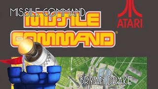 Missile Command Review with Bryan