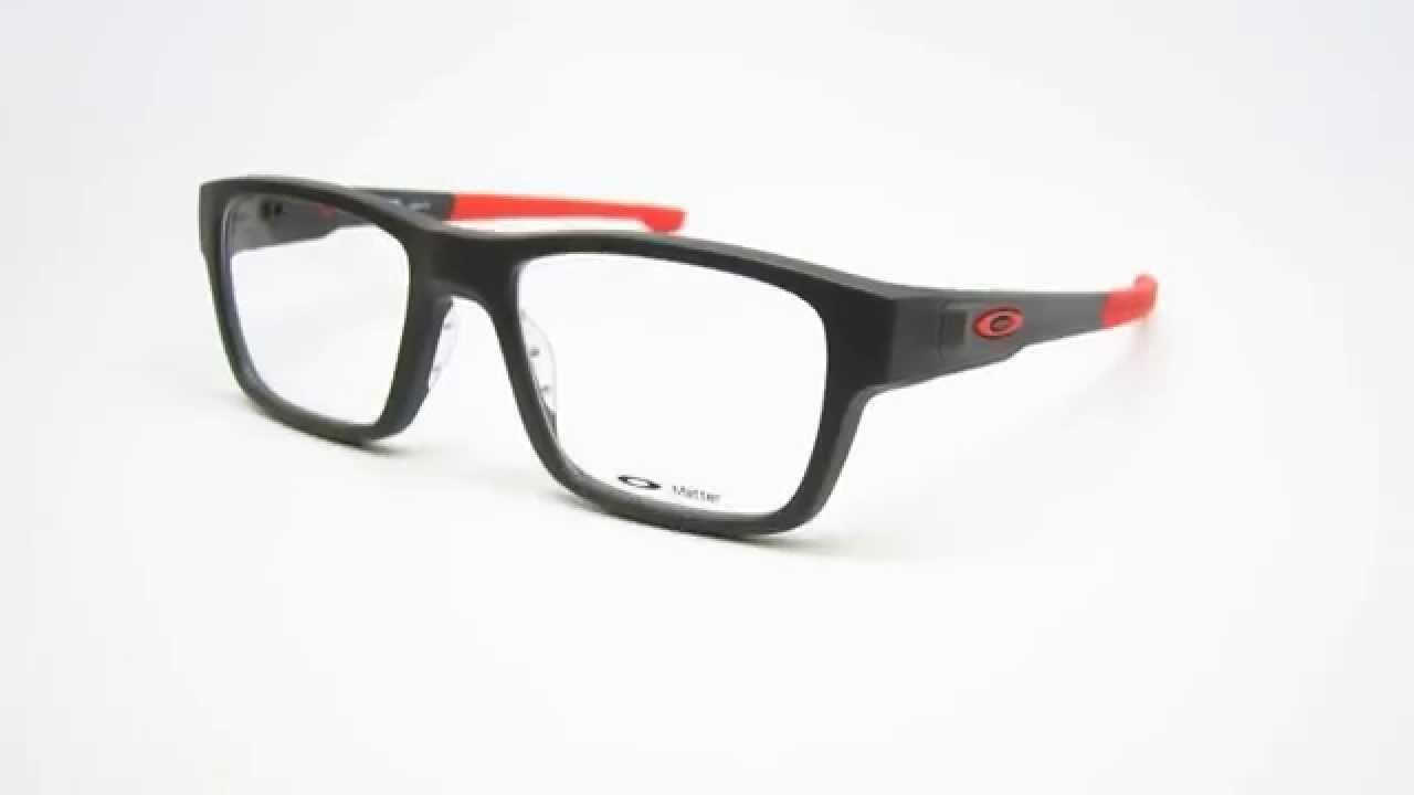 e2b6fb68ae Oakley Splinter Review oo8077