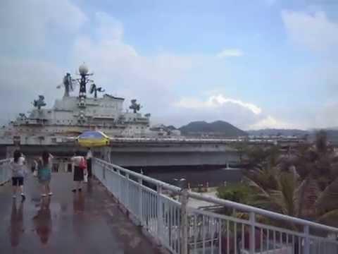 Shenzhen Minsk World on 14 August 2009