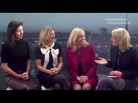 Women in private equity: why diversity is the key to improving performance