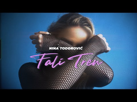 Nina Todorović - Fali Tren (Official Video) - Parabellum Official