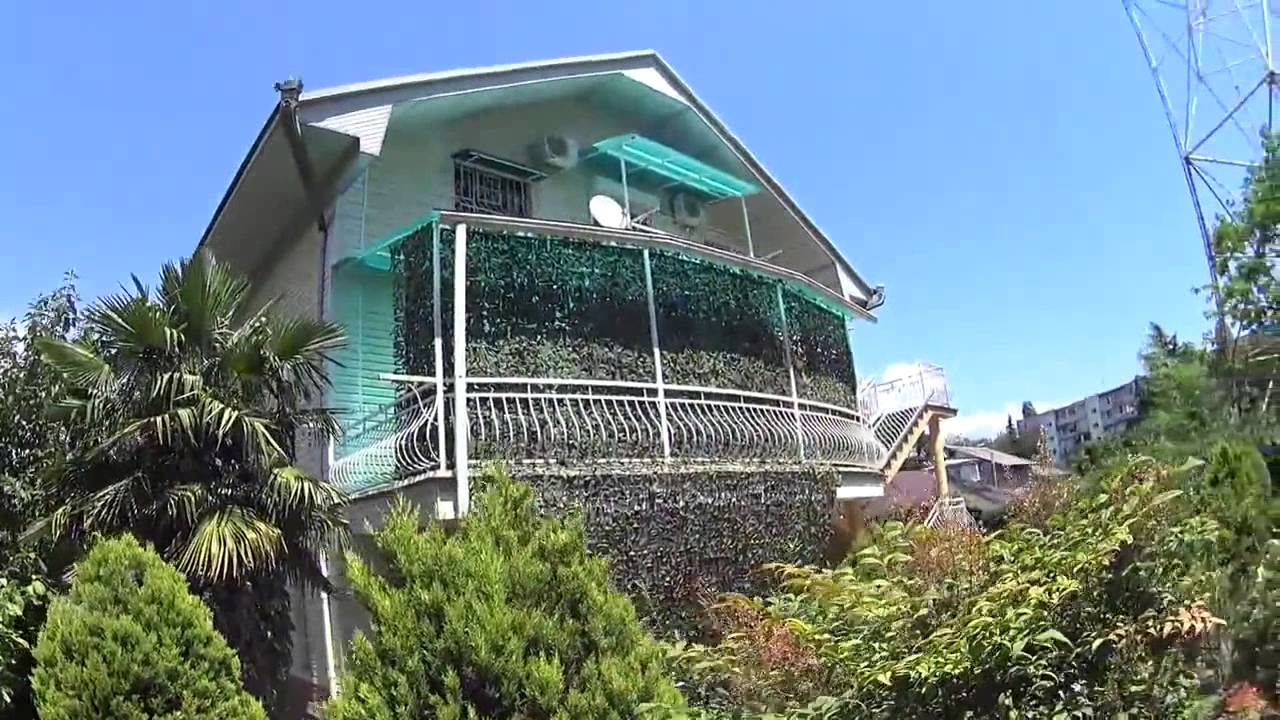 Элитные дома и коттеджи на берегу моря в сочи. Купить дом на берегу моря. Элитная вилла в экологическом и престижном ра. Id: 50390.