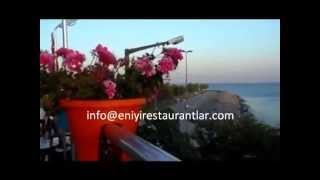 Lebideryam,Avcılar,Terasta Mangal Başı, Mangal Keyfi Sunan Deniz Manzaralı Restaurantlar