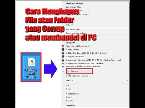Cara Terbaru Hapus File Sampah Tersembunyi Yang Bikin HP Jadi Lemot Tanpa Aplikasi.