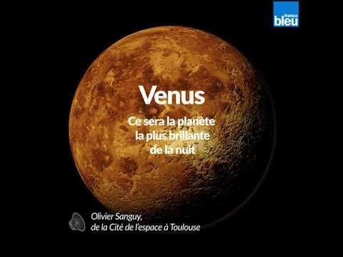 47014b110c Nuits des étoiles 2018 : Mars, Venus, Saturne et Jupiter visibles à l'œil  nu cette année