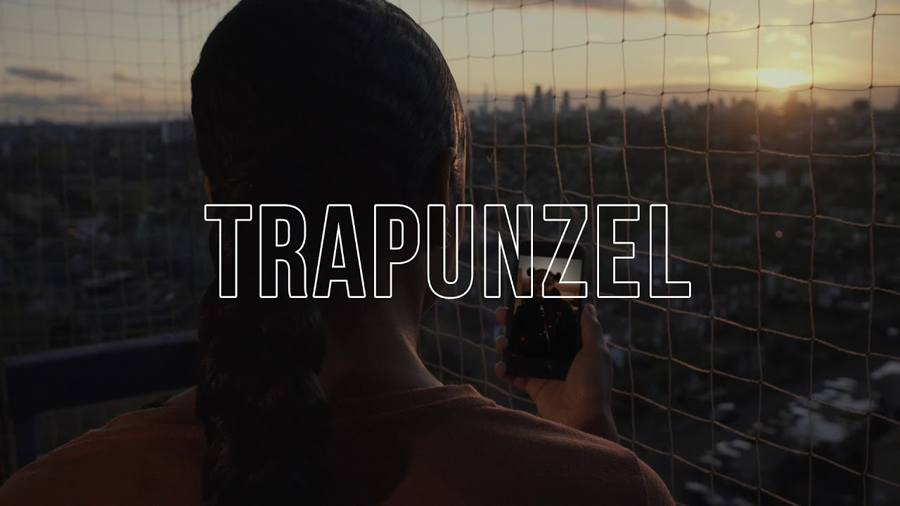 62eeaaaef27b Nadia Rose – Trapunzel  Teaser